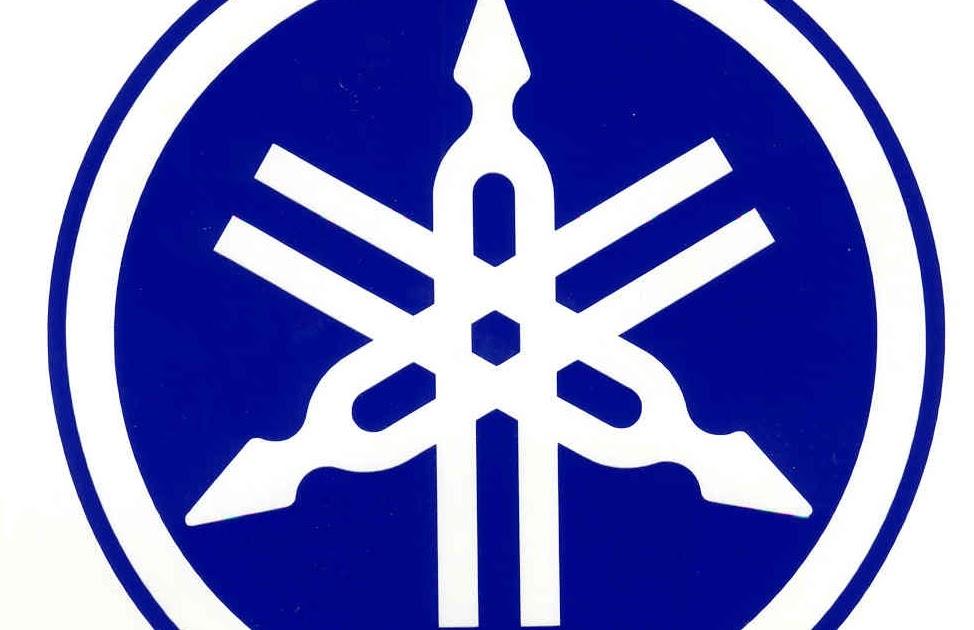 Yamaha Logo Blue